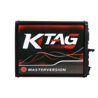 2020 Latest V2.25 KTAG ECU Programming Tool Firmware V7.020 KTAG Master Version with Unlimited Token Free Shipping (UK Ship No Tax)