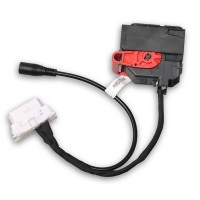 Test Platform Cables for Mercedes Benz SIMKE2.0 ECU work with VVDI MB TOOL