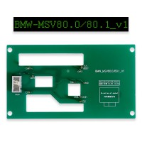 [7% OFF $41.85] MSV80 ISN Integrated Interface Board Read/Write MSV80 ISN Yanhua Mini ACDP Optional Part