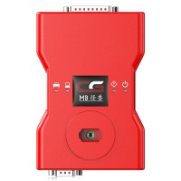 (Special Offer) (US/UK Ship No Tax) CGDI Prog MB Benz Key Programmer Add Keys Supports All Keys Lost Free Two Tokens Each Day get CGDI MB CG BE Key