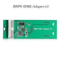 [7% OFF $69.75] YANHUA MINI ACDP Bench Mode BMW DME Adapter X1/X2/X3 Interface Board Free Shipping