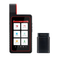 Launch X431 DIAGUN V Diagun 5 Bi-Directional Full System Diagnostic Scan Tool 2 Years Free Update Better than Diagun IV