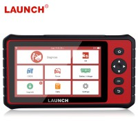 [Ship from UK] Launch X431 Creader 909 CRP909 Professional OBD2 Car Diagnostic Scanner Support Airbag/SAS/TPMS/IMMO with 15 Special Functions
