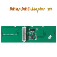[7% OFF $32.54] YANHUA ACDP BENCH mode BMW-DME-ADAPTER X4 interface board