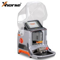 (US/UK/EU Ship NO Tax) Xhorse Condor XC-Mini Plus CONDOR XC-MINI II Automatic Key Cutting Machine with 3 Years Warranty/