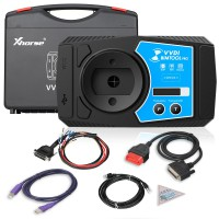 (UK/US Ship no tax) Xhorse VVDI BIM Tool Pro Enhanced Edition for BMW Update Version of VVDI BMW