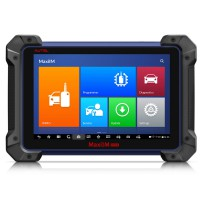[US/UK/EU Ship] 2021Top Autel MaxiIM IM608 with XP400 Active Tests, ECU Coding, OE-Level All Systems Diagnosis and 23+ Services Function