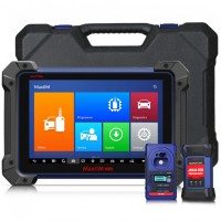 [Ship from US/EU] Autel MaxiIM IM608 Plus XP400 Pro Same Functionality as Autel IM608 Pro (No IP Blocking Problem)