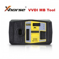 [US/UK/EU] Xhorse VVDI MB Tool V5.0.6 Benz Key Programmer Get 1 Year Unlimited Token and 1pc Free KeylessGo Key