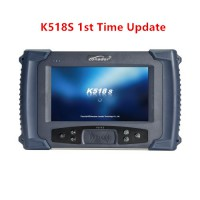 Lonsdor K518S First Time Update Subscription After 1-Year Free Use