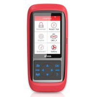 XTOOL X100 PRO2 X100 PRO 2 Auto Key Programmer/Mileage Adjustment Including EEPROM Code Reader with Free Update