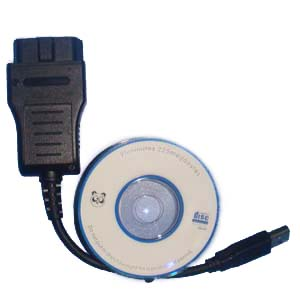 CMD CAN Flasher V1251 Free Shipping