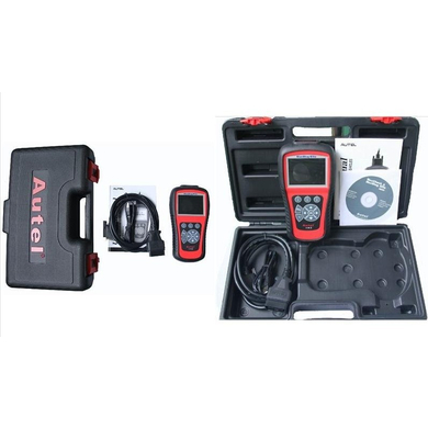 MaxiDiag Elite MD802 for all system(Including MD701, MD702, MD703, MD704) 4 in 1 Code Reader