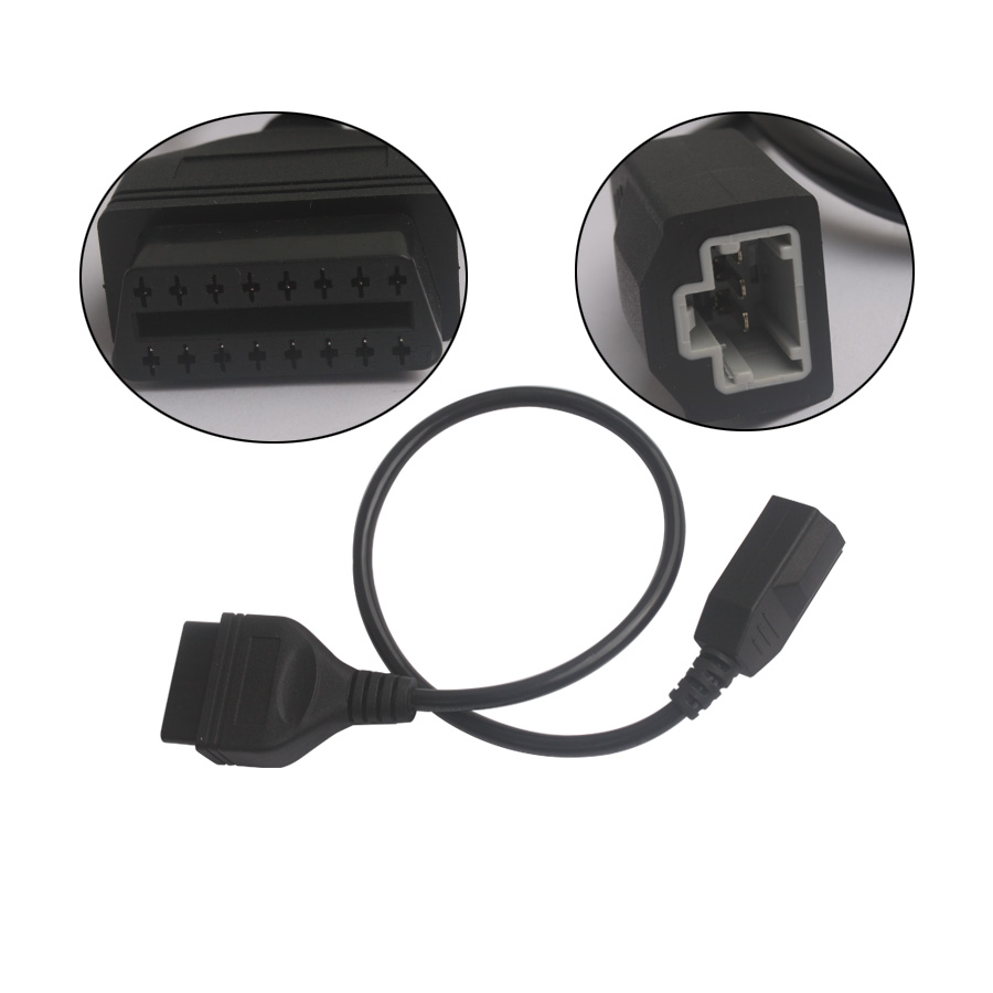 V3 102 004 Honda HDS HIM Diagnostic Tool With Double Board (Support USA  Local Ship)