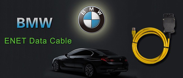bmw enet data cable