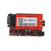 (UK/US Ship No Tax) V1.3 UPA USB Programmer for 2012 Version Main Unit for Sale