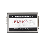 FLY 100 Generation 2 (FLY100 G2) Honda Scanner Full Version Diagnosis and Key Programming Support Cars until 2017