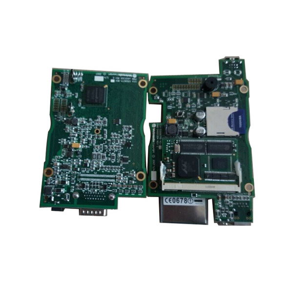 GM MDI PC Board