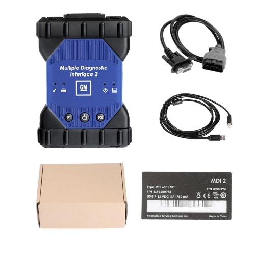 [7% Off $240.87] V2020.3 WIFI GM MDI 2 Multiple Diagnostic Interface with GDS2 Tech2Win Software Sata HDD from 1996 to 2020 (DHL Free Ship)
