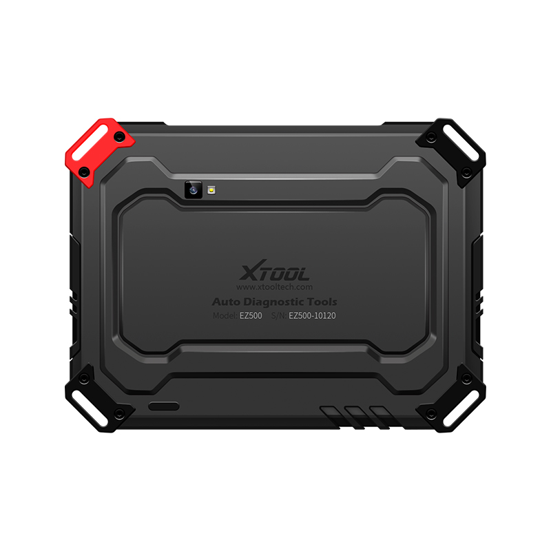 XTOOL EZ500 back