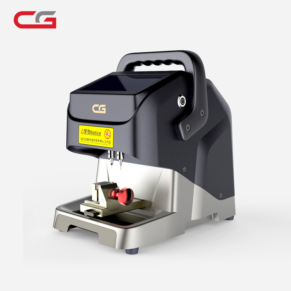 Godzilla Automatic Key Cutting Machine