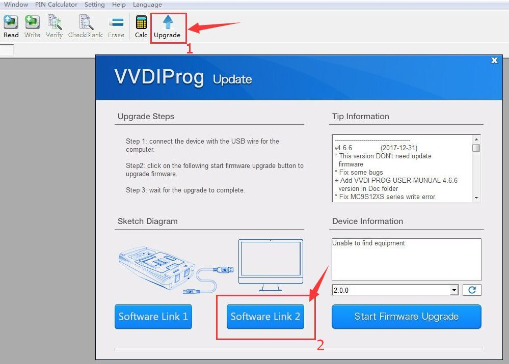 vvdi prog software download link